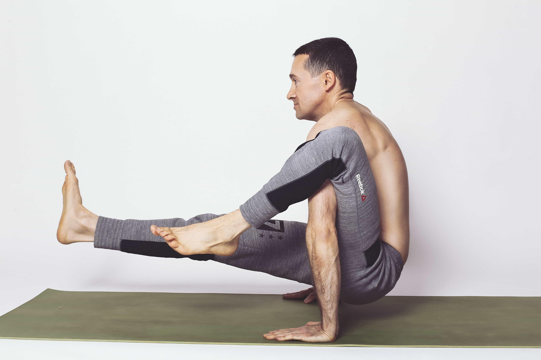 Йога об усилении мужской сексуальной силы